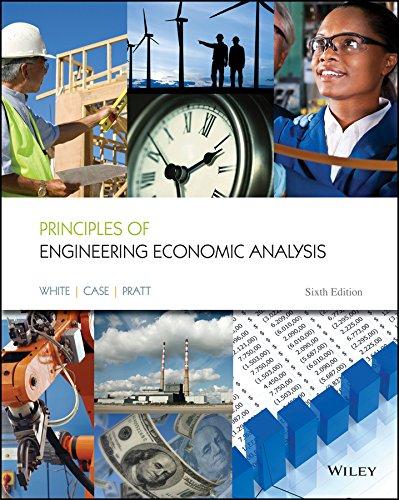 Prin.Of Engineering Economic Analysis