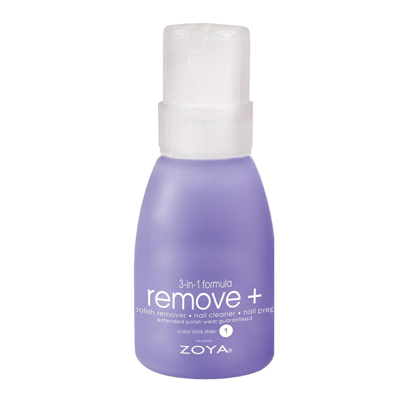 Zoya Remove 8oz Art of Beauty REM8