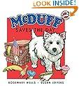 McDuff Saves the Day (new design) (McDuff Stories)