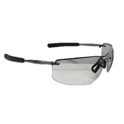 bbb4abf828 REMINGTON T82 – 10d – Gafas de Sol para Hombre de Gafas Lente Transparente  Gracing Arcilla