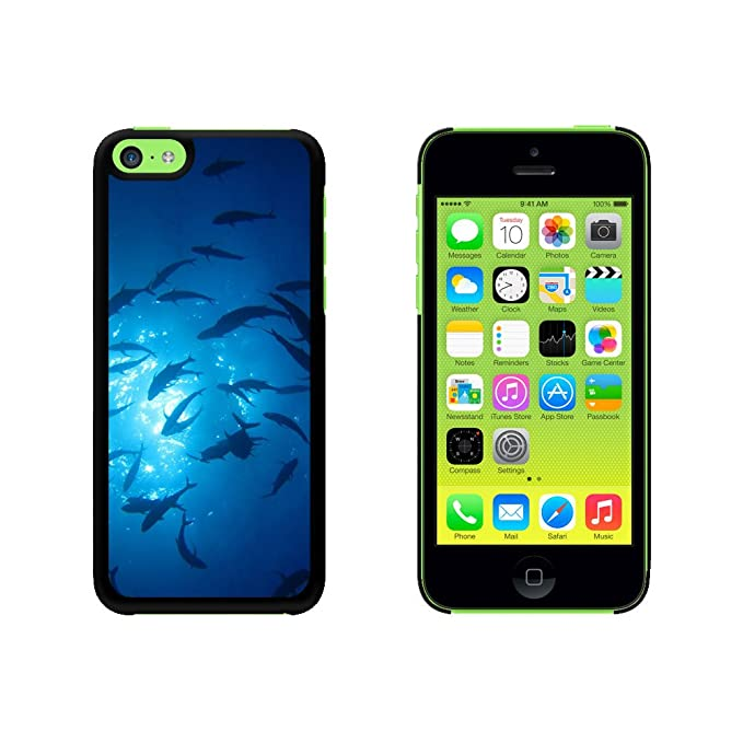 coque iphone 5 plongee