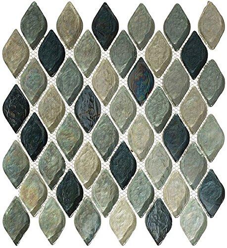 GT Glass Aquatica Atlantis AQ-2005 (Tile Unique Stone)