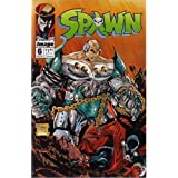Spawn, #6 (Comic Book) (Payback, Part 1 of 2)