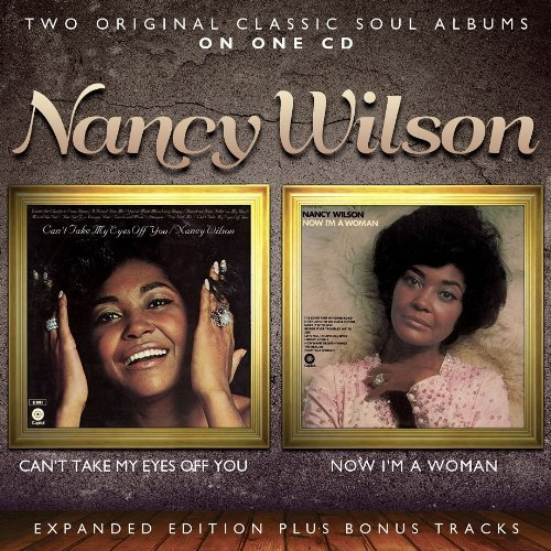 Nancy Wilson - Now I