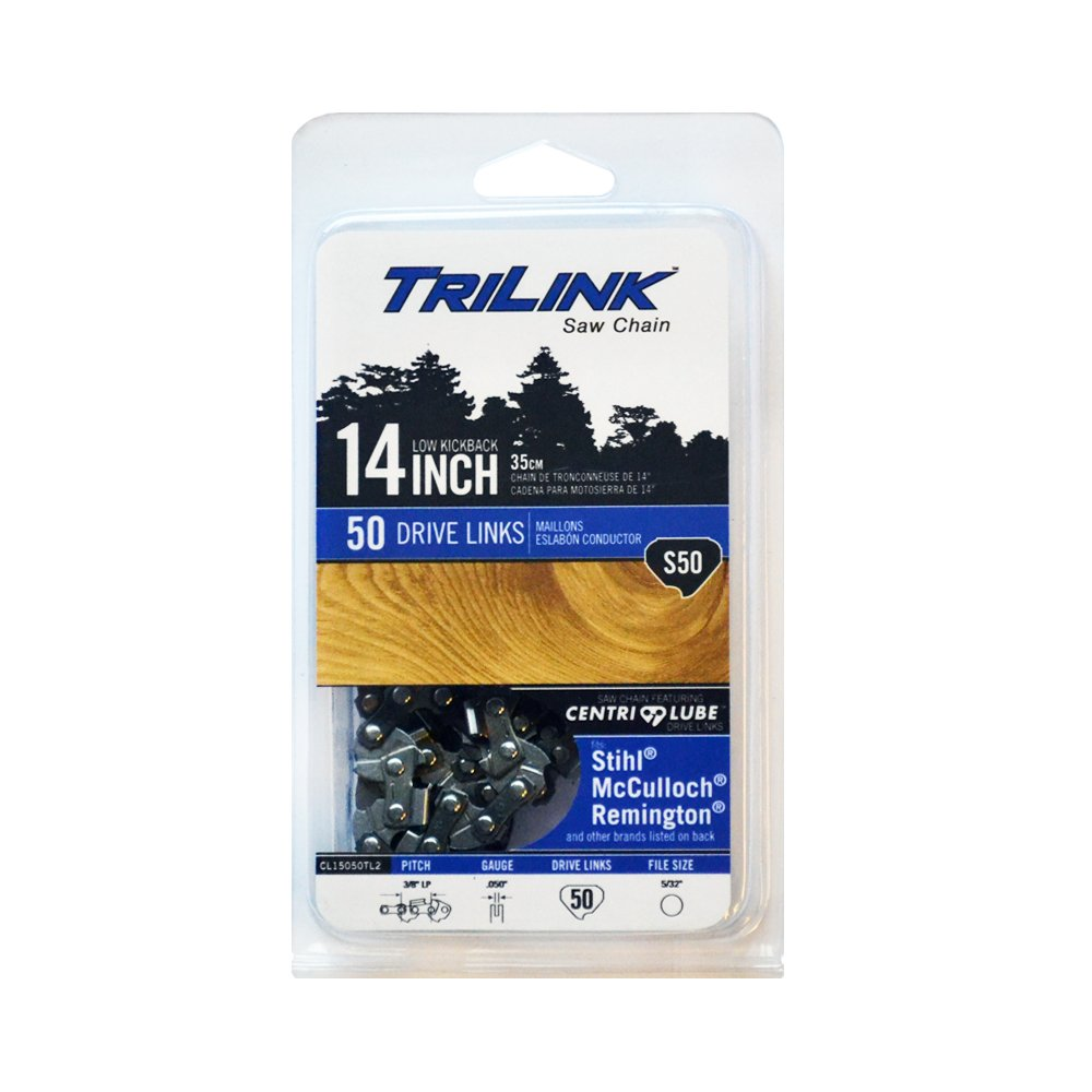 Trilink Saw Chain CL15050TL CP-5 S 50 14'' Chain