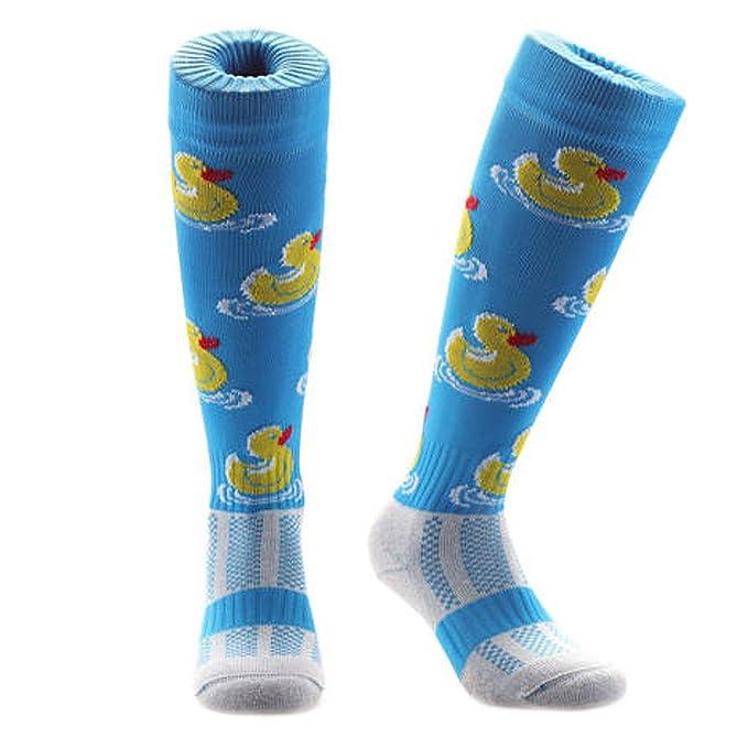 Calcetines deportivos Samson Hosiery®, para hombre, mujer y niño, con estampado de
