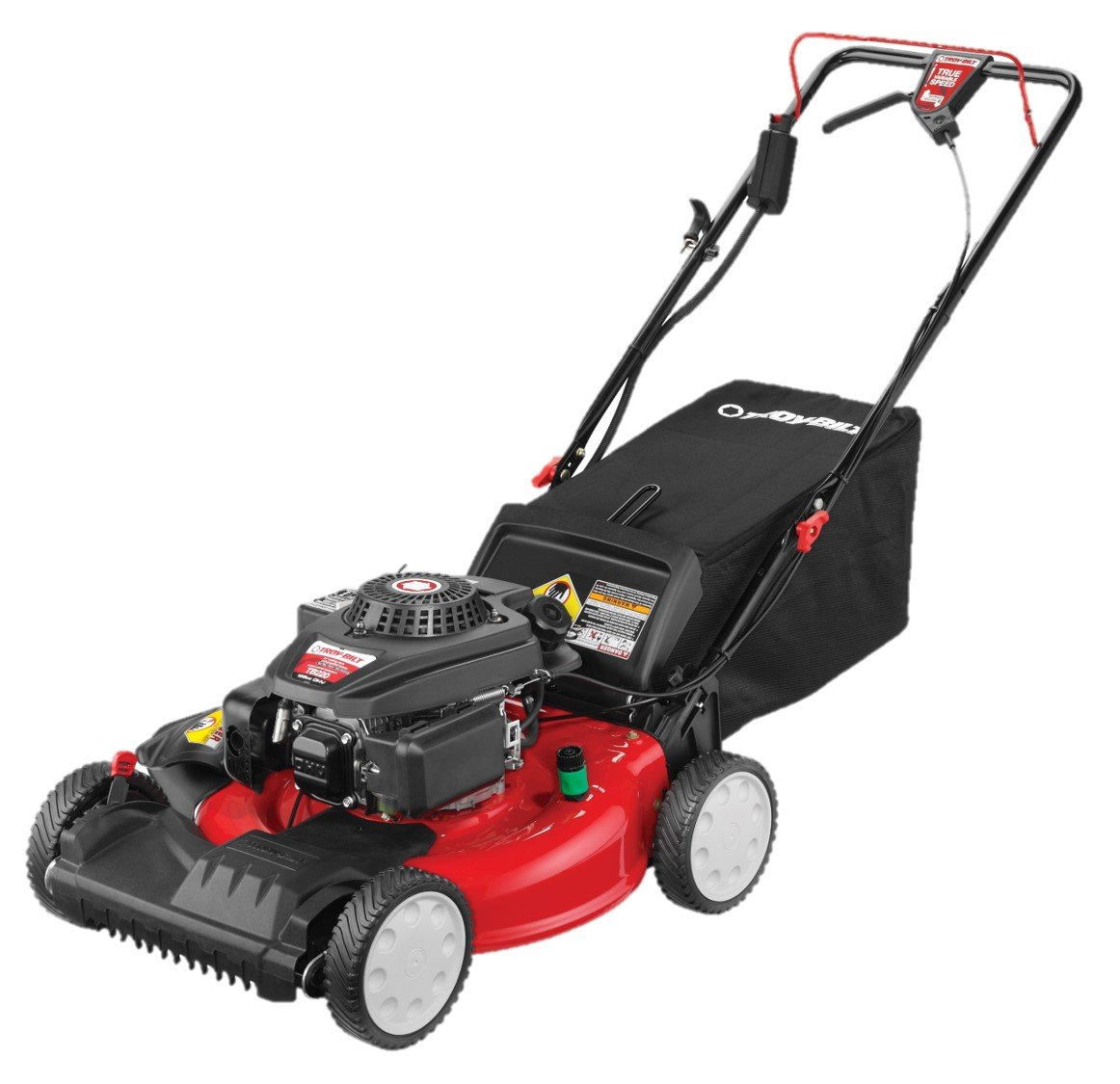 "Troy-Bilt 12AGA2M6766 21"" Self-Propelled Mower"