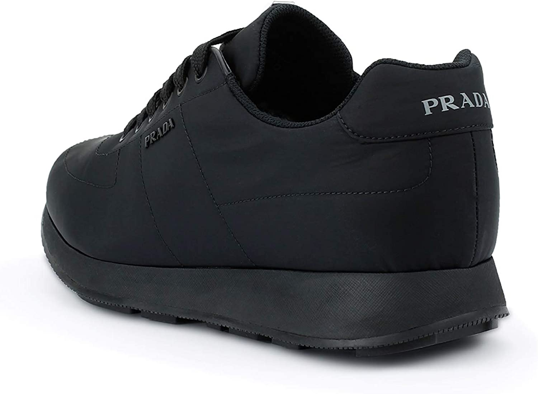 Amazon.com | Prada Men's Nylon Piuma
