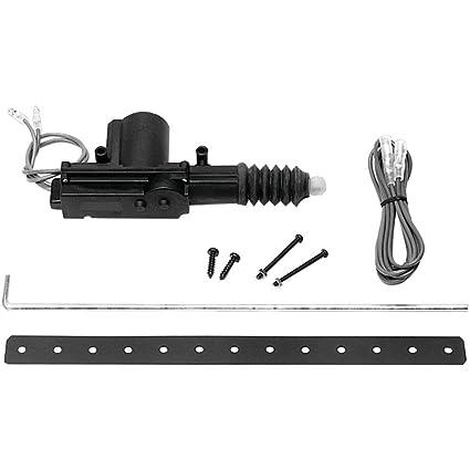 6113F80ubsL._SX425_ amazon com install essentials 524t 2 wire standard door lock wiring 2 wire door lock actuator at cos-gaming.co