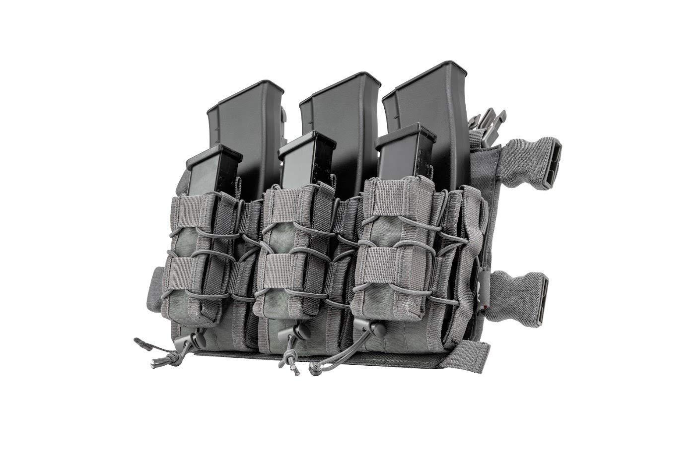 Viper TACTICAL VX Buckle Up Inserto modulare portacaricatori
