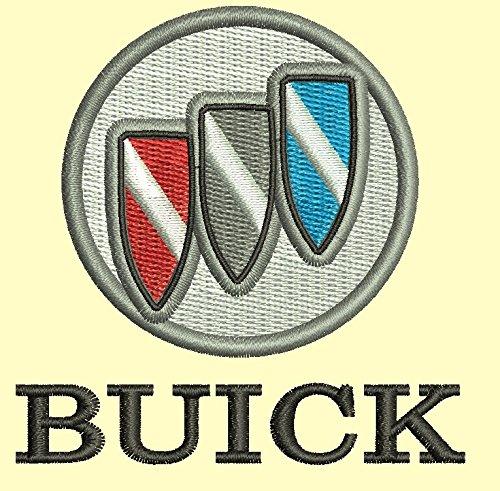 Stickerei Plus Buick Ricamato Fun Logo Gilet Weste Vest 8102