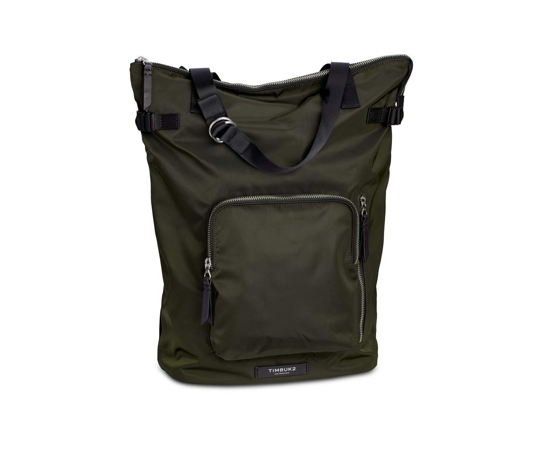Timbuk2 2189-3-6634 Convertible Backpack Tote, Army by Timbuk2