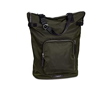 bd76abdf1 Amazon.com: Timbuk2 2189-3-6634 Convertible Backpack Tote, Army ...