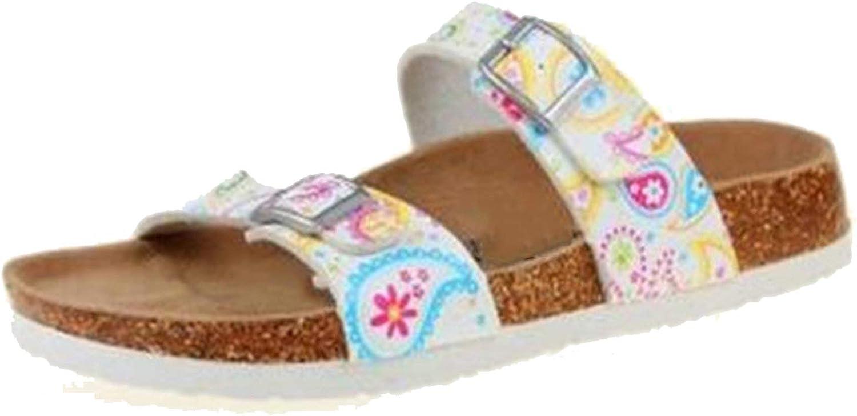 Sandalias casuales para hombre, zapatillas de playa, zapatos planos para hombre, talla 35 – 43