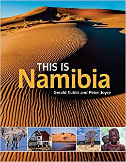Book This Is Namibia