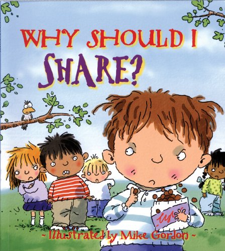 Download Why Should I Share? (Why Should I? Books) ebook
