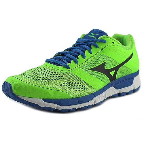 1cec5ab8c156f Mizuno Men's Synchro MX Running Shoes