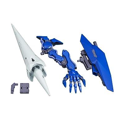 Bandai Hobby HGBD 1/144#15 Seltsam Arms Gundam Build Divers: Toys & Games