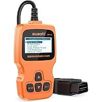 Blusmart Universal OBD2 Scanner Car Engine Fault Code Reader
