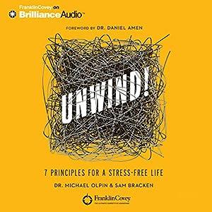 Unwind! Audiobook