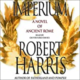 Bargain Audio Book - Imperium  A Novel of Ancient Rome