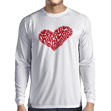Amazon Com Lepni Me Long Sleeve T Shirt Men St Valentine S Day