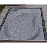 Hinspergers Yard Guard EM16325 16'x32' Enviro Inground Pool Winter Cover