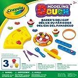 Crayola Modelling Dough A1-1017 Bakers Delight