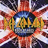 Rock Of Ages: The Definitive Collection [2 CD] by Def Leppard (2005-05-17)