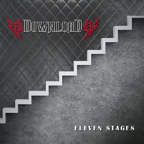 Download: Eleven Stages (Audio CD)