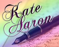 Kate Aaron