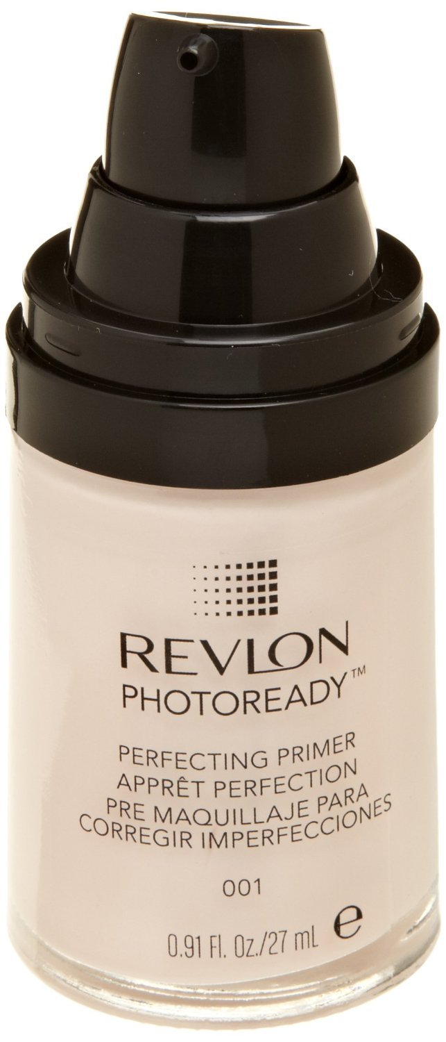 Revlon PhotoReady Perfecting Primer [001] 0.91 oz (Pack of 2)