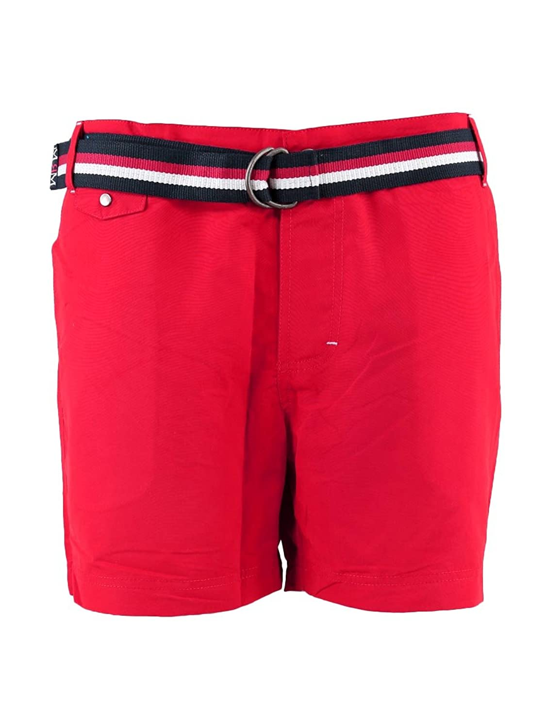 Swim shorts Man Little Marcel Beauville Red