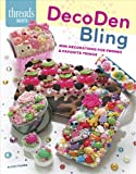 Decoden Bling, Alice Fisher, 1627108874