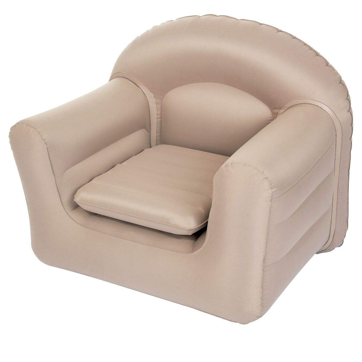 Amazon.com: Bestway Fortech - Sillón hinchable para sofá ...