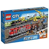 LEGO City Heavy-haul Train 60098 Building Kit