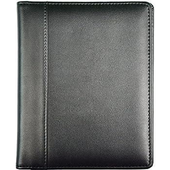 Amazon Com Royce Leather Prescription Pad Holder