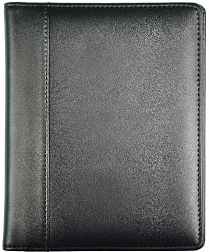 Royce Leather Prescription Pad Holder