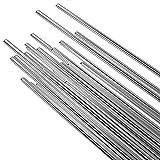 Walmeck 20PCS 2mm500mm Low Temperature Aluminum