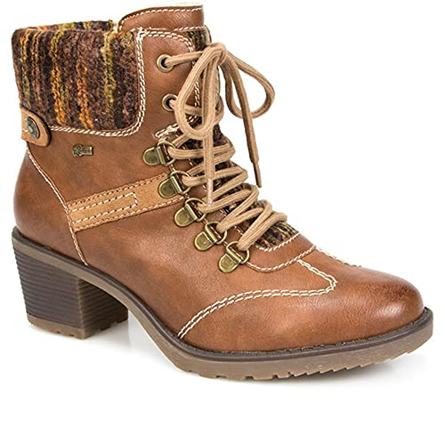 authentic quality popular brand outlet Pavers Relife Lace Up Ankle Boot 308 221