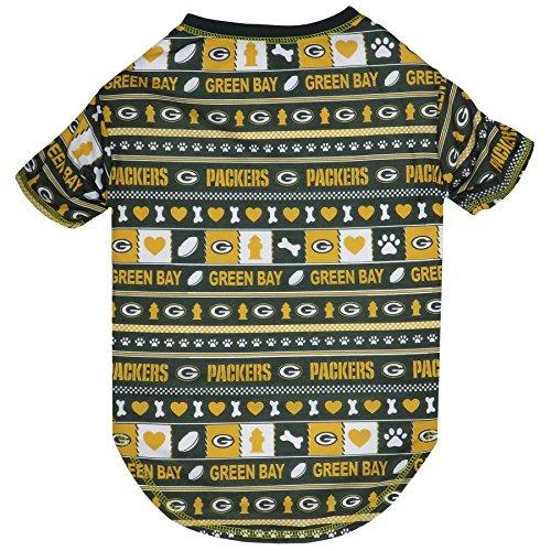 Packers Dog Shirts Green Bay Packers Dog Shirt Packers