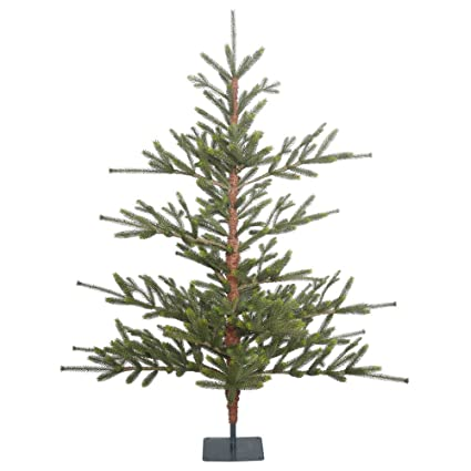 Amazon.com: Vickerman G152250 Unlit Bed Rock Pine Artificial ...
