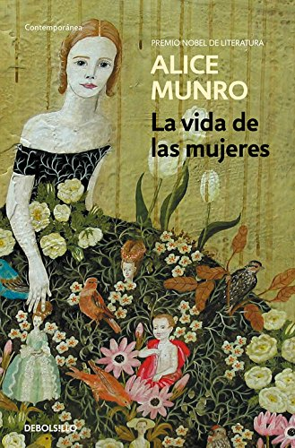 La vida de las mujeres / Lives of Girls and Women (Spanish Edition) PDF