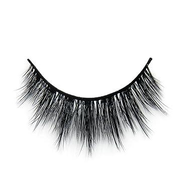 705ab0188af Amazon.com : Alisha Wholesale Price Very Soft 3D Silk Lash 100% Handmade 3D  Faux Mink Lashes 3D Synthetic False Eyelashes 1 pair Package : Beauty