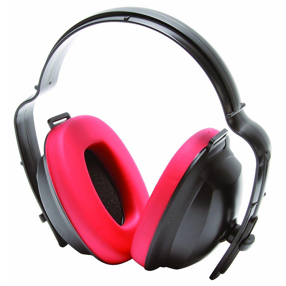 Legend Force 2499615 Ultra Lightweight Ear Muffs 25 NRR -   B01H3KNTZ2
