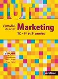 Marketing : DUT TC 1re et 2e années