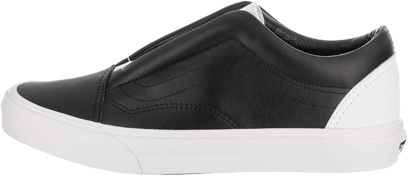 c52911b060c946 Unisex Old Skool Laceless (Classic Tumble) Skate Shoe
