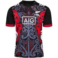 LQsy 2019 Maglietta Rugby World Cup South Africa Championship Joint Edition T-Shirt Abbigliamento Sportivo Traspirante Maschile E Femminile S-XXXL