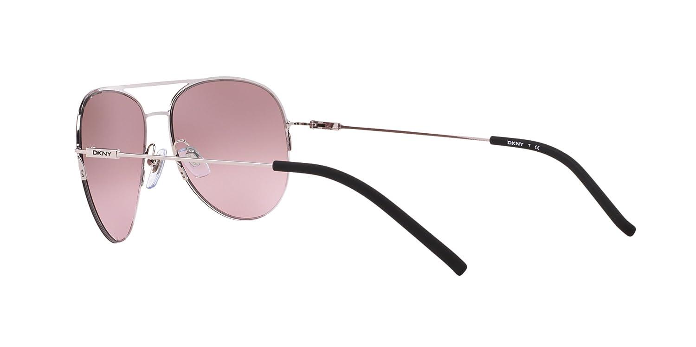 86b5548eb54 DKNY Sonnenbrille (DY5080 10027E 58)  Amazon.co.uk  Clothing