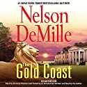 The Gold Coast Audiobook by Nelson DeMille Narrated by Christian Rummel